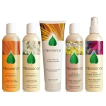 HairCare OrganicLifeMatters