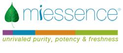 Miessence Logo Organic Life Matters